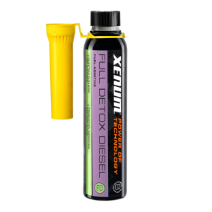 XENUM Full Detox Diesel Kraftstoff