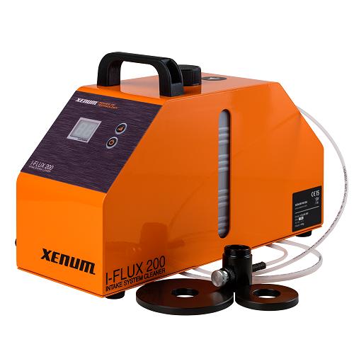Xenum | I-Flux-20